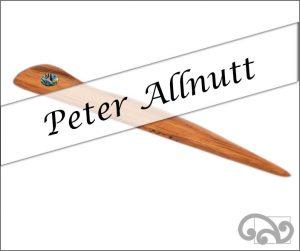 Peter Allnutt