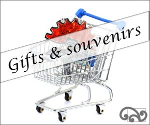 New Zealand gifts & souvenirs