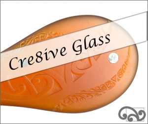 Cre8ive glass art