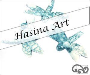 Hasina Art Ceramics