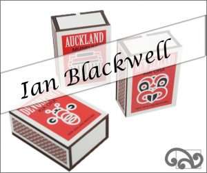 Ian Blackwell