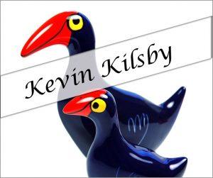 Kevin Kilsby Ceramics