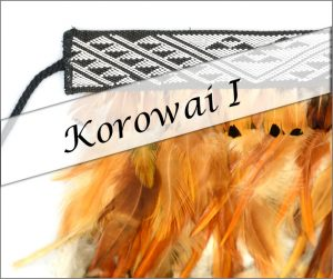 Maori Korowai I