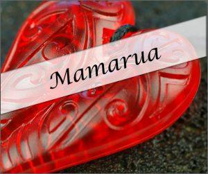 Mamarua