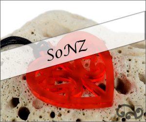 SoNZ jewellery
