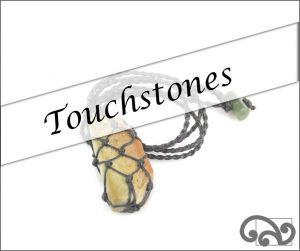 NZ greenstone touchstones V