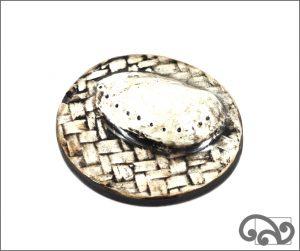 Ceramic paua