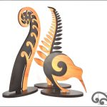 NZ trophy icons