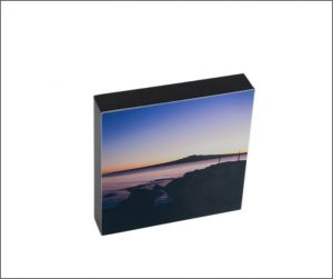 MDF photo blocks