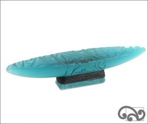 NZ glass canoes