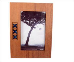 Rimu photo frames