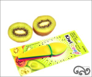 Kiwi scoops