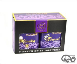 Manawa honey