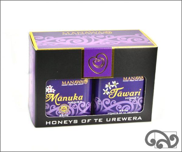 Manawa honey