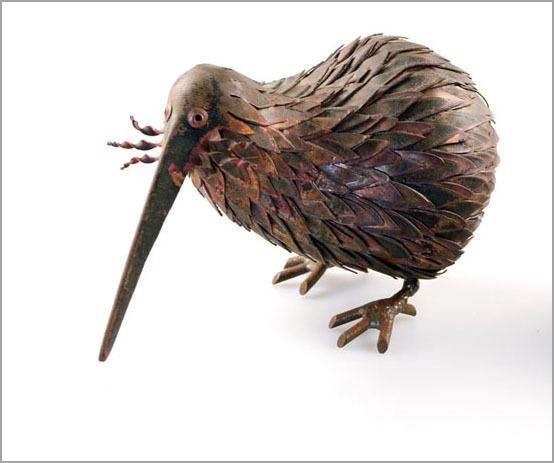 Copper kiwi