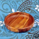 Small rimu bowl